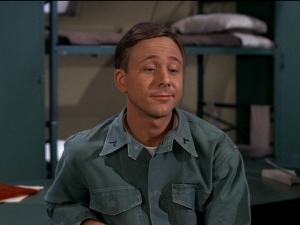 William Christopher-Gomer Pyle